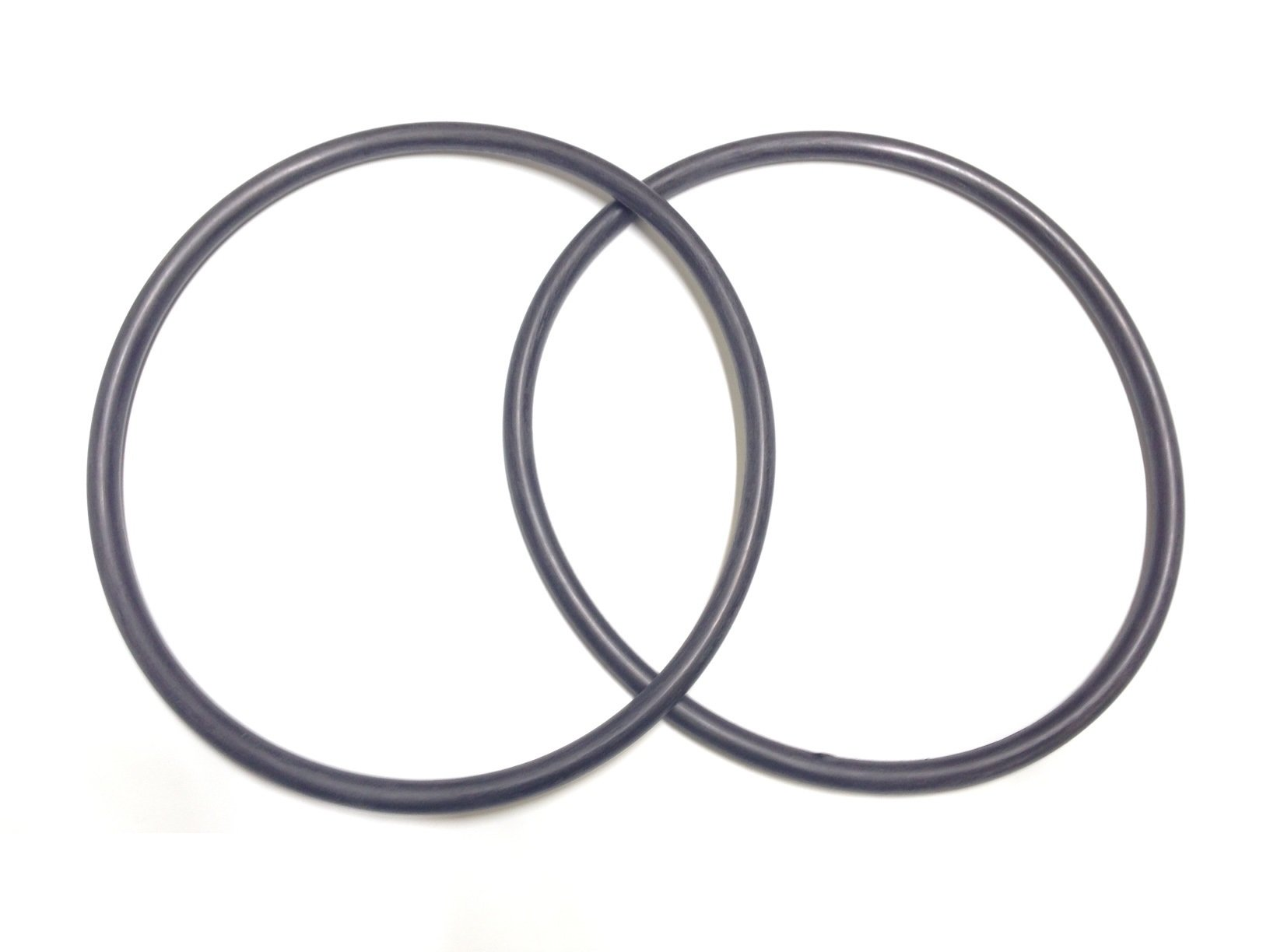 2 Pack O-Ring Replacement For Hayward W530 W560 Leaf Canister Lid O-ring AXW542 O-330