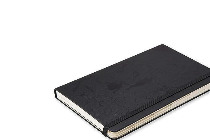 Amazon.com: Moleskine Passion Wellness Journal – Cubierta ...