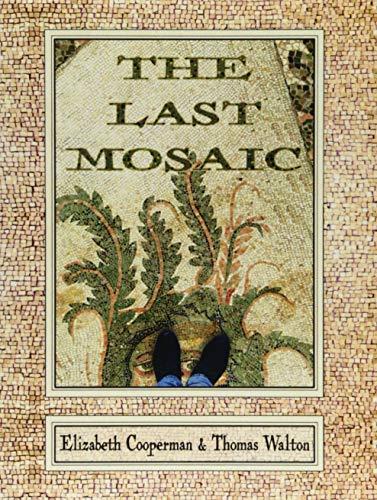 The Last Mosaic - Stone Corner Mosaic