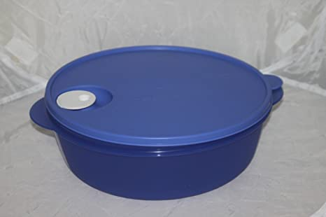 Amazon.com: Tupperware Microondas micro-Fix 3, 0 litros ...