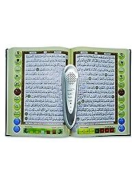 Corán lector de Ren Talking Digital con batería recargable Corán leer bolígrafo con electrónico Corán libro