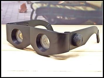 Hzj fernglas professionelle freisprech brille zum angeln