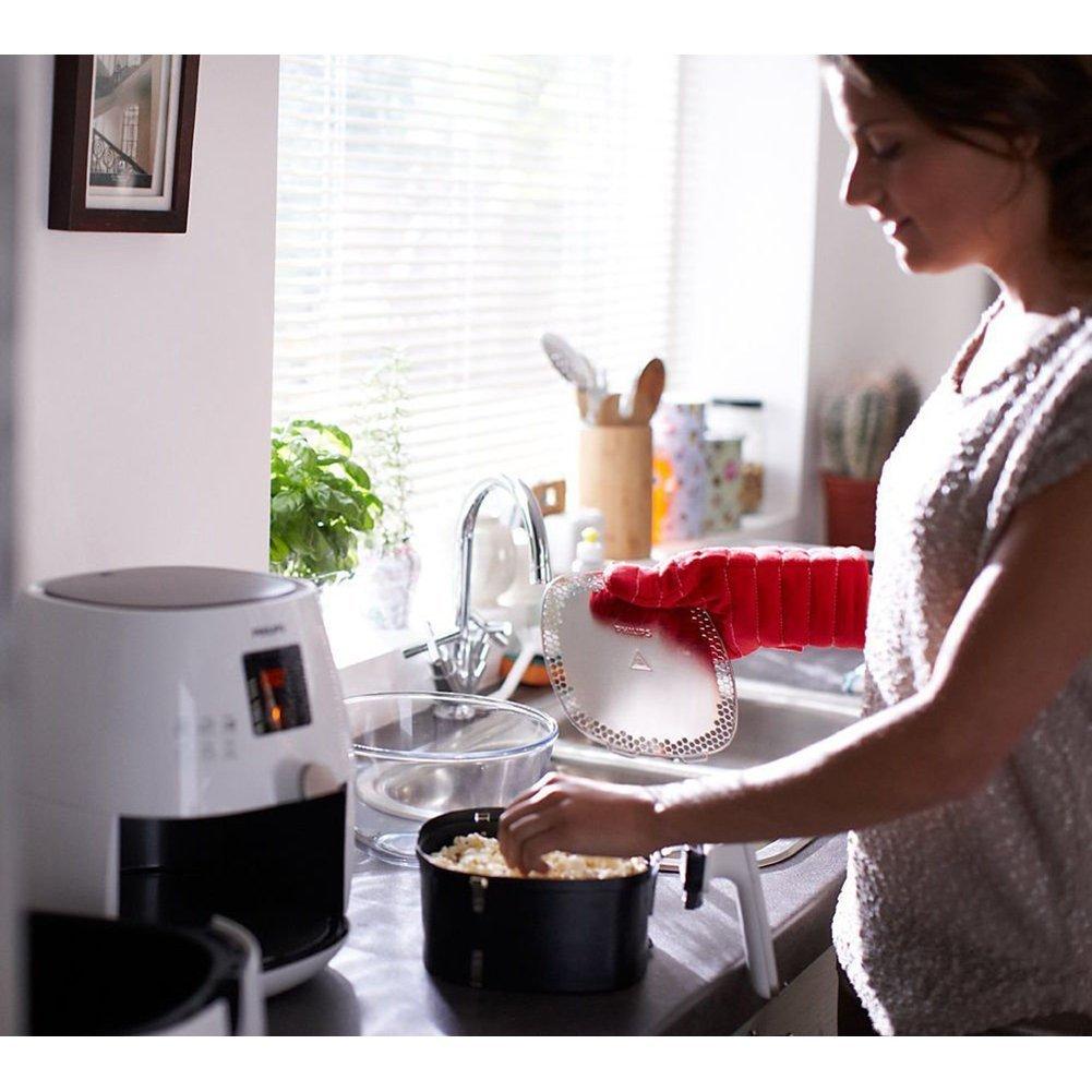 Amazon.com: Philips hd9238 freidora de aire limpieza rápida ...