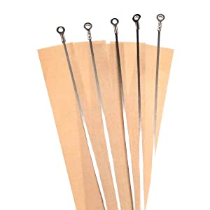 """5-Pack: 8"""" inch Impulse Sealer Heating Element Service Spare Repair Parts Kit PFS-200 FS-200 PSF-200 PSF200 F-200"""
