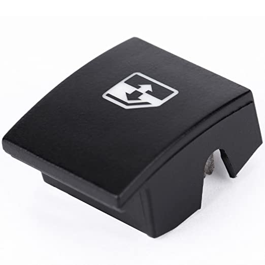 Elevalunas Interruptor Switch botón teclas Distancia Reparación conductores tuere botón Elevalunas) Negro: Amazon.es: Coche y moto