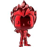 Funko Super Saiyan Vegeta Red Pop Super Dragon Ball SDCC 2019