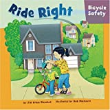 Ride Right, Jill Urban Donahue, 1404848177