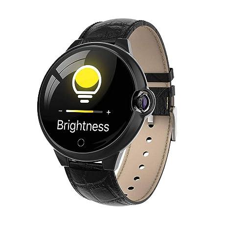 Amazon.com: Bluetooth Health & Fitness Smartwatch, IP67 ...