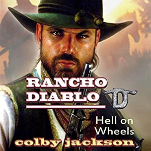 Hell On Wheels Audiobook