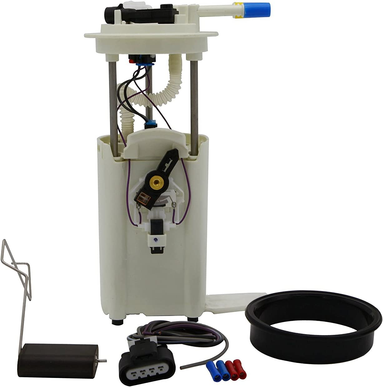 New product! New type Fuel Pump Lowest price challenge FP3508M for: Escalade 02-03 00-03 6.0L Tahoe 5.3L 4