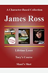 James Ross - A Character-Based Collection (Prairie Winds Golf Course) Kindle Edition