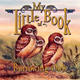 My Little Book of Burrowing Owls, Hope Irvin Marston, 1559715472