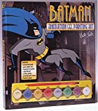 Batman Animation Cel Painting Kit, , 1560102934