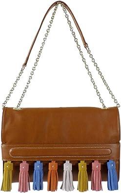 Sharif 1827 Genuine Leather Multi Color