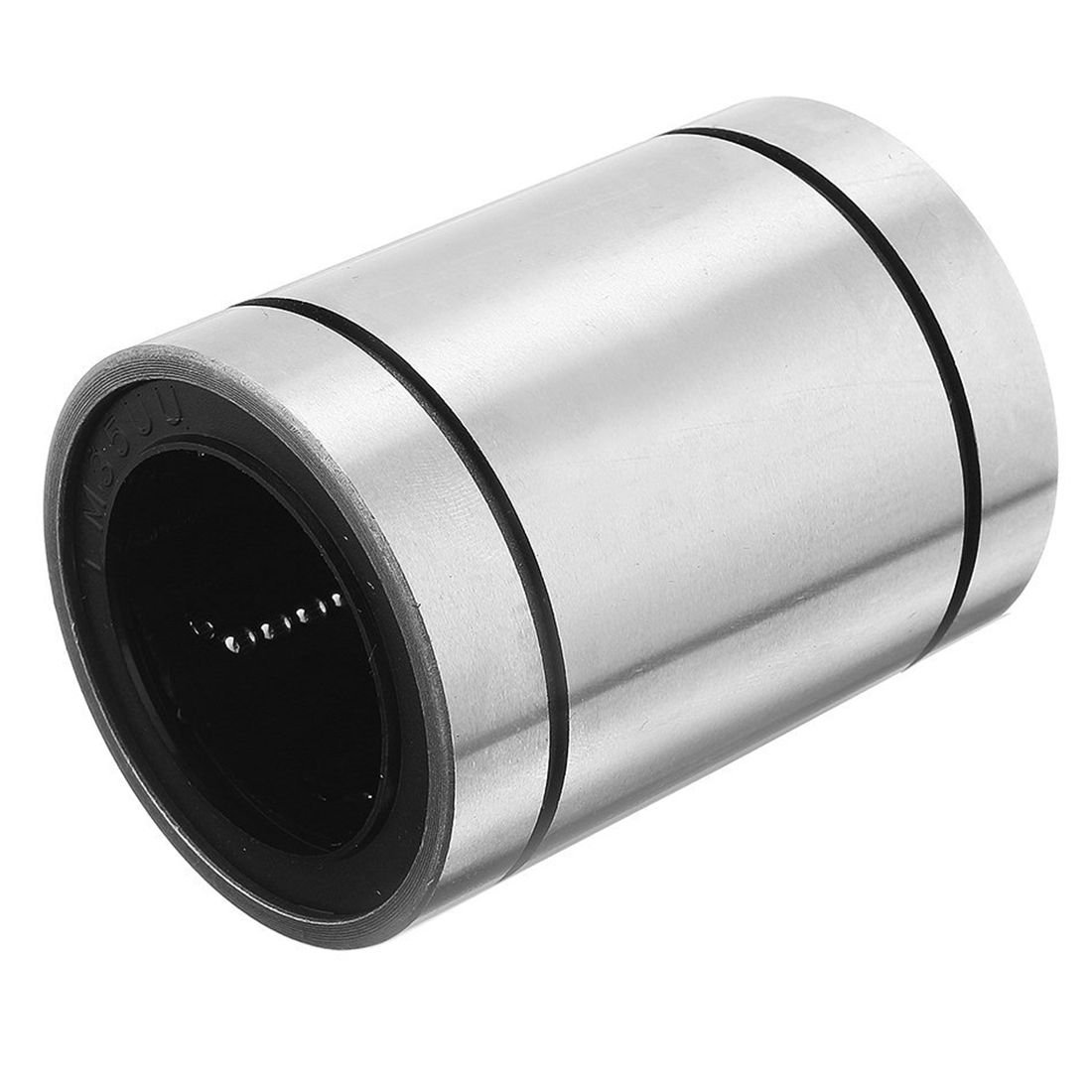 Nrpfell LM35UU 35mmx52mmx70mm Buje del rodamiento de bola del ...