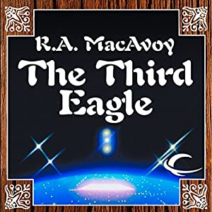 The Third Eagle Audiobook