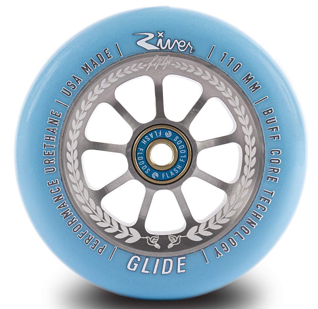 Amazon.com: River Glide Wheels Juzzy Carter Signature ...