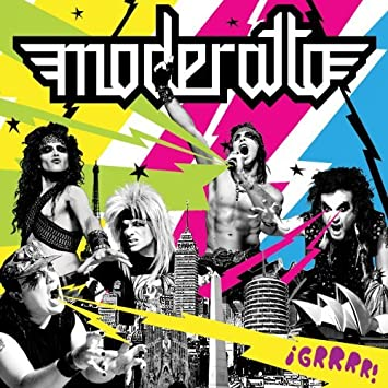 cd grrr de moderatto