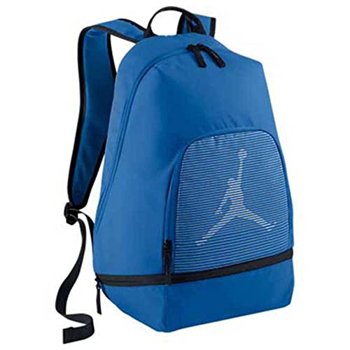 7f93cc1a5be Amazon.com: Jordan Jumpman Graphic Backpack Mens Style: 656910-432 ...