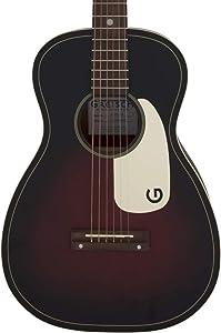 Gretsch Guitars Jim Dandy Flat Top Acoustic Guitar 2-Color Sunburst