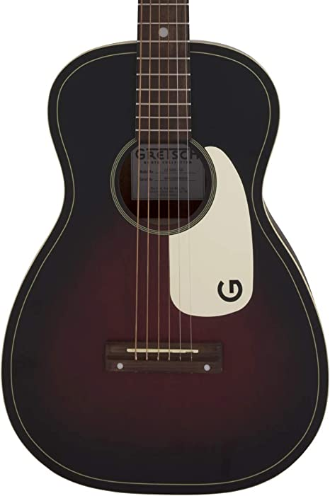 Gretsch Guitars Jim Dandy Guitar
