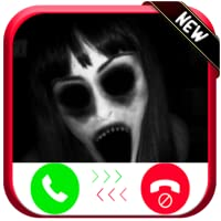 A Call From Ghost - Free Fake Phone Call ID PRO 2018 - PRANK