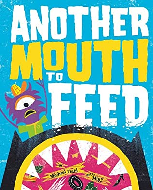 book cover of Another Mouth to Feed