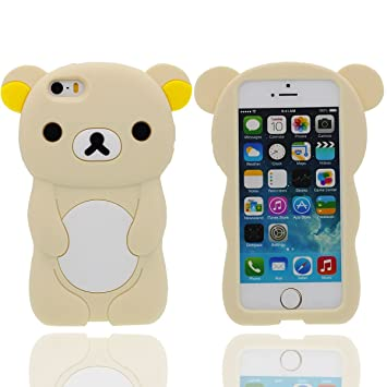 bären hülle iphone 5