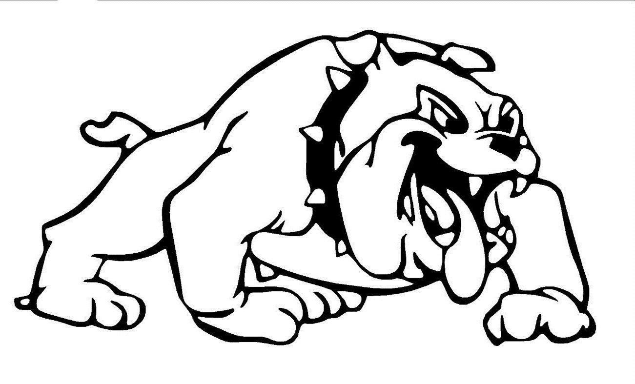 Amazon com: STCF BRITISH BULLDOG BRITISH BULL DOG seal?wax