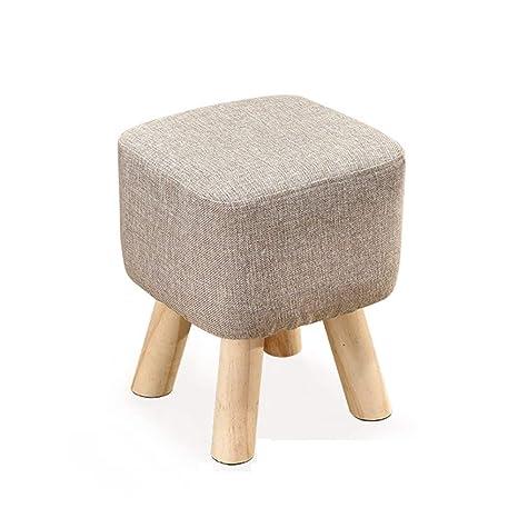Amazing Amazon Com Qqxx Ottomans Footstool Sofa Bench Chair Seat Customarchery Wood Chair Design Ideas Customarcherynet