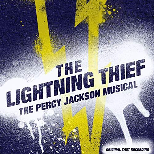 The Lightning Thief - Percy Jackson Musical