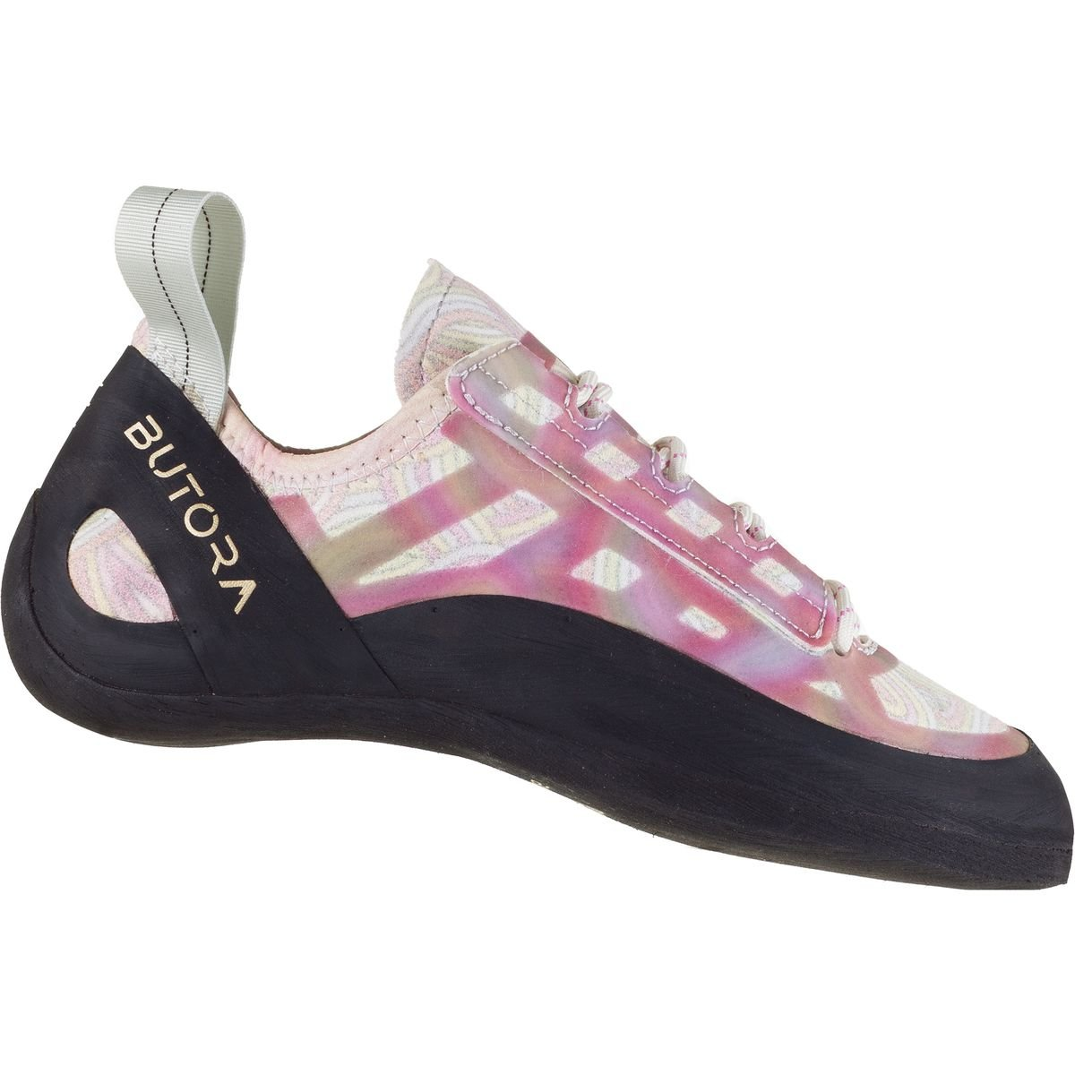 Butora Libra Tight Fit Climbing Shoe - Women's Print 8.5