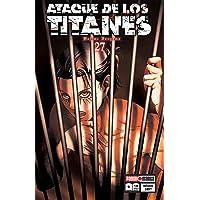 Ataque de los titanes. Vol. 27