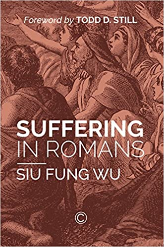 Book Suffering in Romans (Na)