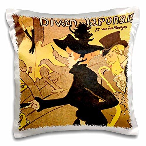 Inspirationzstore vintage art divan japonais by toulouse for Divan japonais poster value