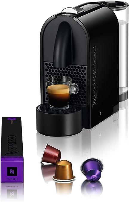 Nespresso D50 Us Bk Ne U Pur Noir Cafetiere Noir Amazon Ca Maison Et Cuisine