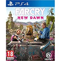 farcry new dawn ps4 PlayStation 4 by Ubisoft