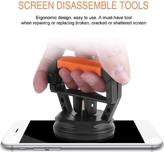 Ventosa, reparación de la pantalla de vidrio del teléfono/tableta ...