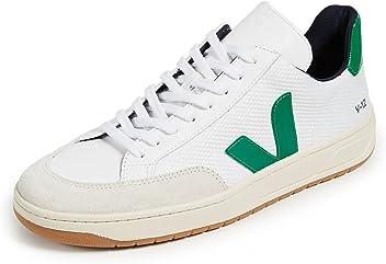 Veja Mens V-12 B Mesh Sneakers