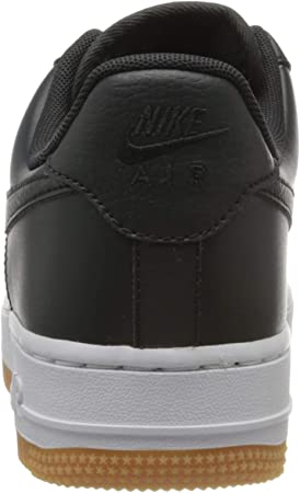 NIKE Wmns Air Force 1 '07 PRM, Zapatos de Baloncesto para Mujer