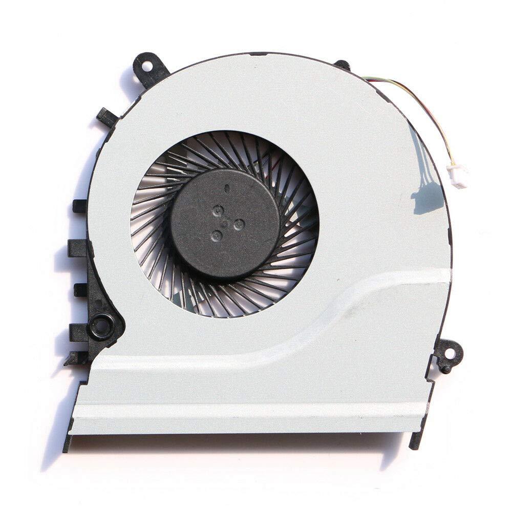 Cooler para Asus S551LB V551LB S551 V551 S551L V551L R553L S551LN S551LN-FB71T R553LN R553 551LB EF5006 S551LB-CJ187H