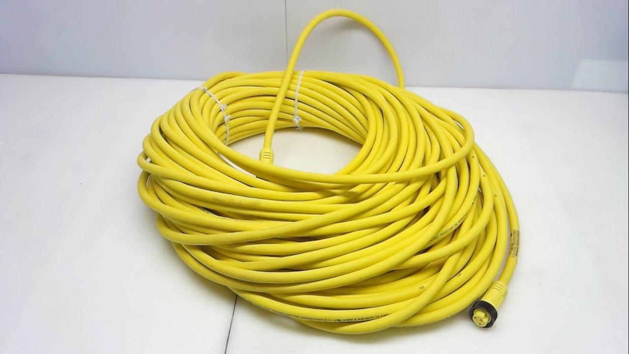 54M 113030K13m540 M//F St//St Brad Connectivity 113030K13m540 Cordset 3P//3P