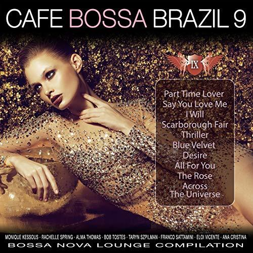 Café Bossa Brazil, Vol. 9: Bossa Nova Lounge ()