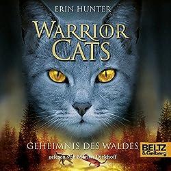 Das Geheimnis des Waldes (Warrior Cats 3)