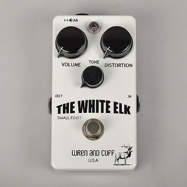 リンク:THE WHITE ELK