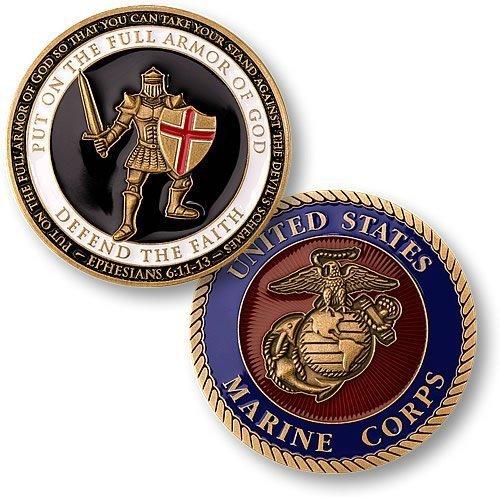 Armor of God Marines