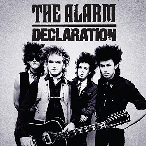 Alarm Century Single - Declaration 1984-1985 [2 LP]
