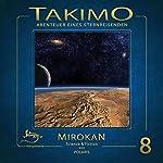Mirokan (Takimo 8) | Peter Liendl,Gisela Klötzer