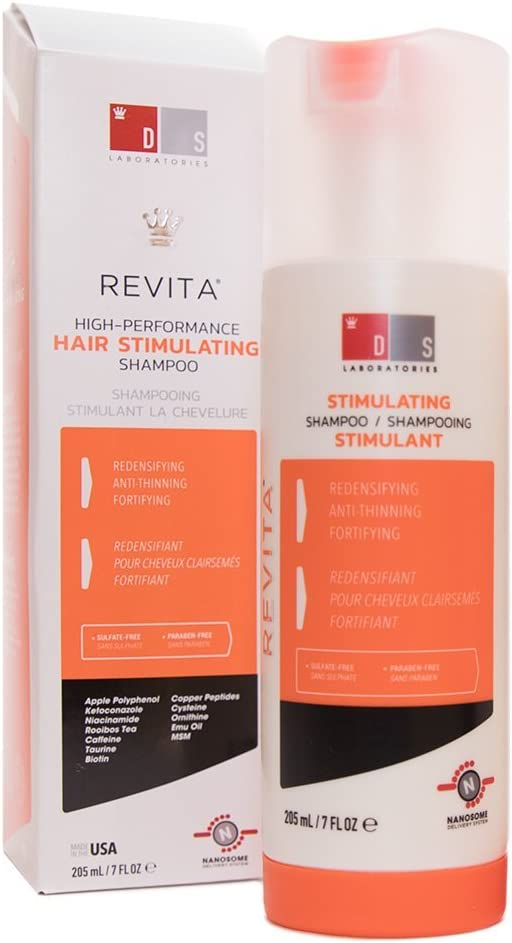Revita Hair Growth Stimulating Shampoo