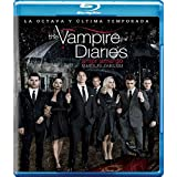 The Vampire Diaries: Eight and Final Season